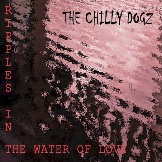Ripples cd cover