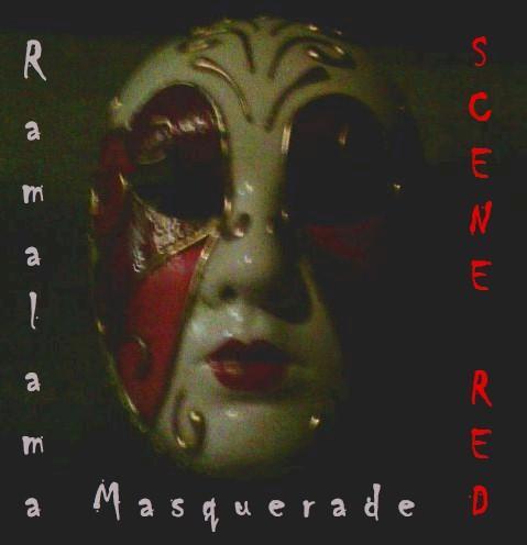 Ramalama Masquerade cover